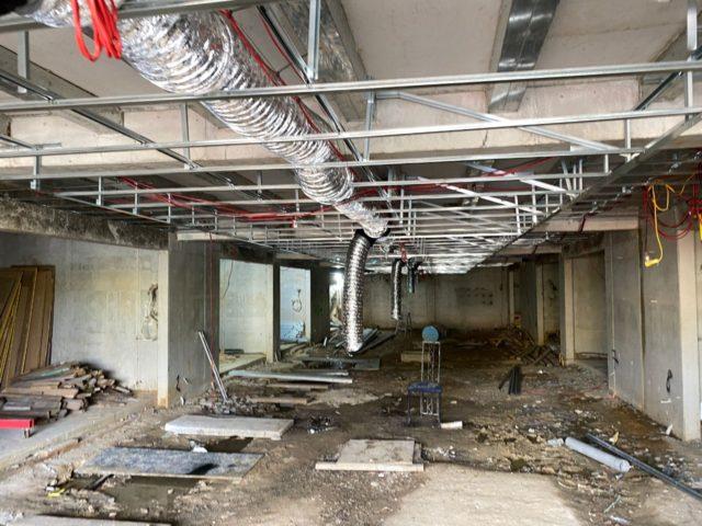 Sub Floor Ventilation